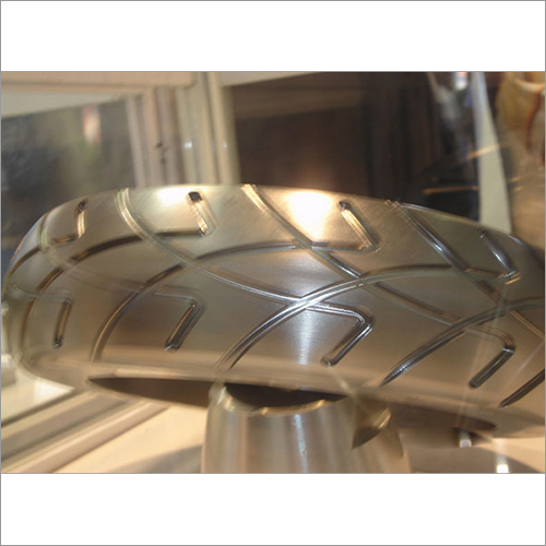Industrial Aluminum Segment