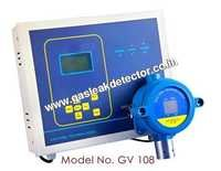 Gas Leak Detection Systems
