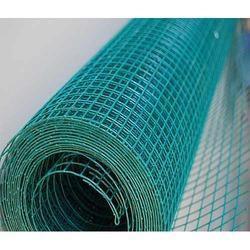 G.I.PVC Coated Welded Mesh