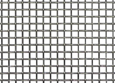 Aluminum S.S. Coating Wire Mesh
