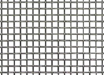 Aluminum S.S. Coating Wire Mesh
