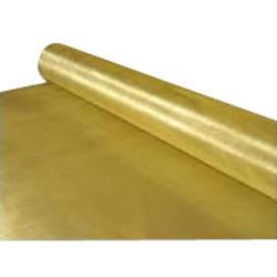 Brass Wire Mesh Roll