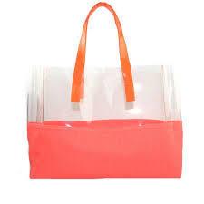 Pvc Tote Bags