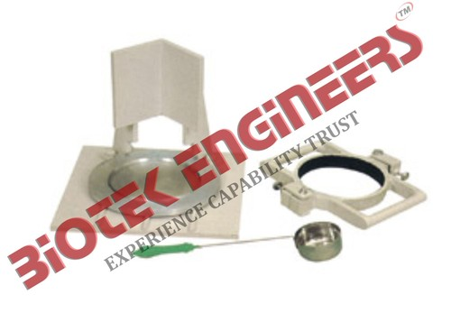 Capping Set -Horizontal-B