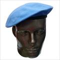 Beret Cap Sky Blue
