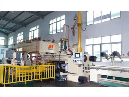 Aluminium Extrusion Machinery