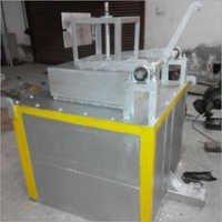 Aluminium Die Oven