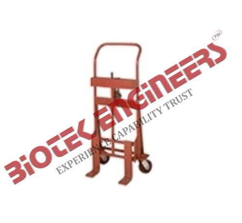 Hydraulic Jack ( Hand Operated) Remote Type