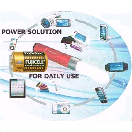 Fujicell Battery