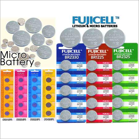 Micro Battery