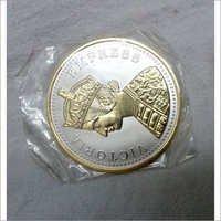 Victoria Empress Coin