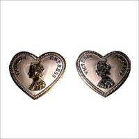Heart Shape Gift Coin