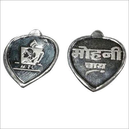 Heart Shaped Gift Pendant