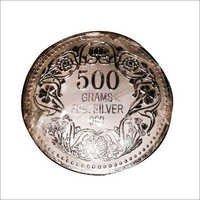 Dollar Silver Coin