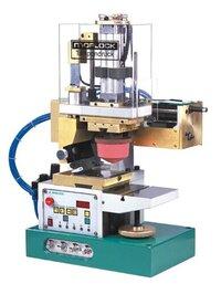 Inkwell Pad Printing Machine