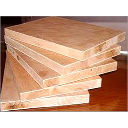 Pine Wood Block Boards