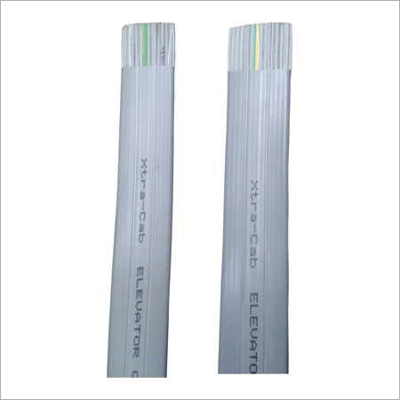 Flat Elevator Cables