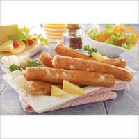 Chicken Cheese 'n' Onion Sausages