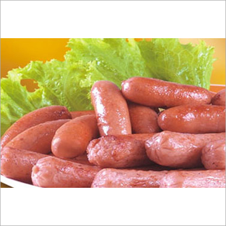 Plain Chicken Sausages