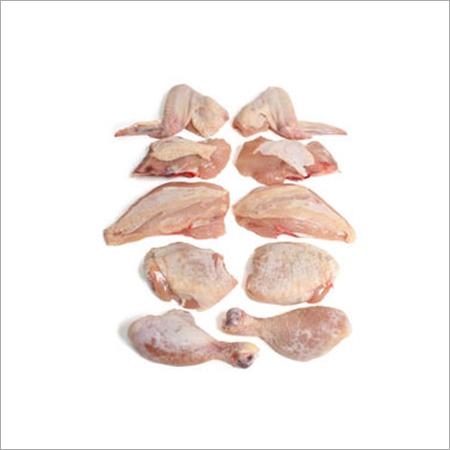 Precut Chicken