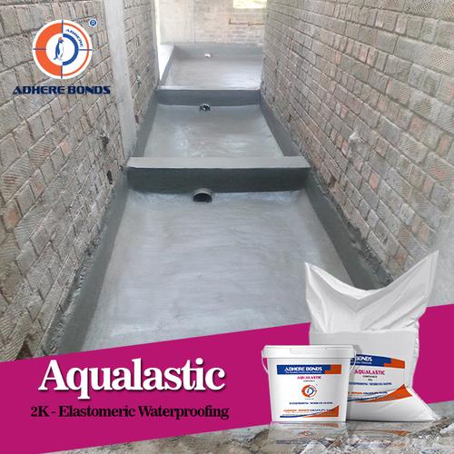 Water Proofing Contractor
