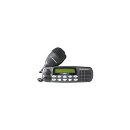 MDC Mobile Radio