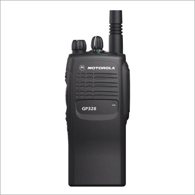 Portable Mobile Radio