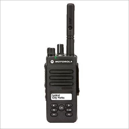 Mototrbo Xir Mobile Radio
