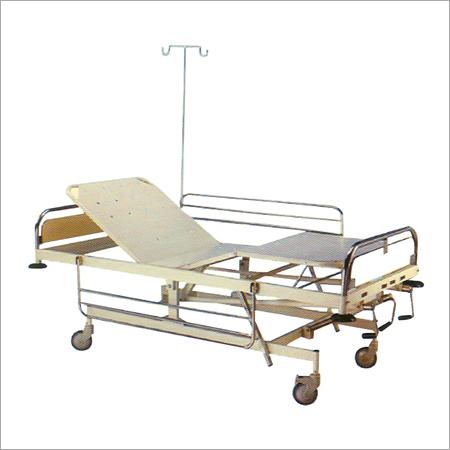 ICU Bed (Swing Type Railing) 102