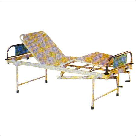 Fowler Bed 503