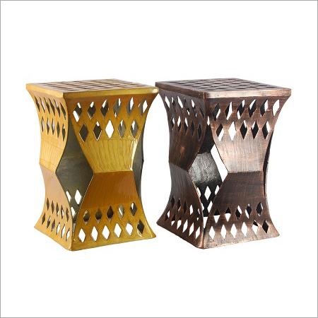Aluminium Chairs and Stools