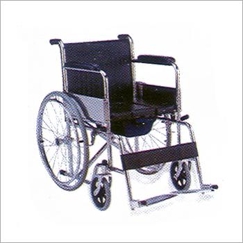 Rainbow Series Commode Wheelchairs