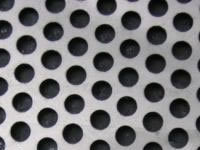 M.S.Perforated Sheet