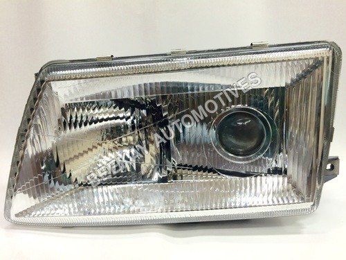 HEAD LIGHT ASSY. A.M.W