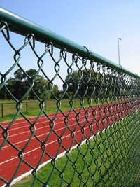 G.I.Chain Link Fence