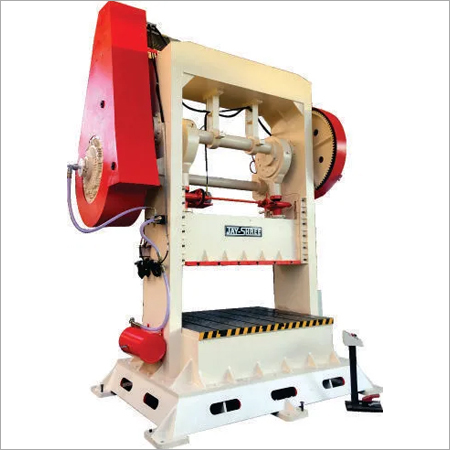 Mechanical  Pneumatic Press Brake