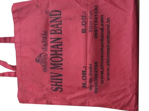 Printed Non Woven Bags
