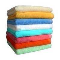 Printed Terry Towels