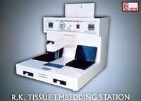 Tissue Embedding Center