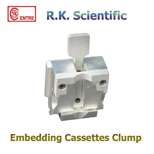 Embedding Cassette Clamp