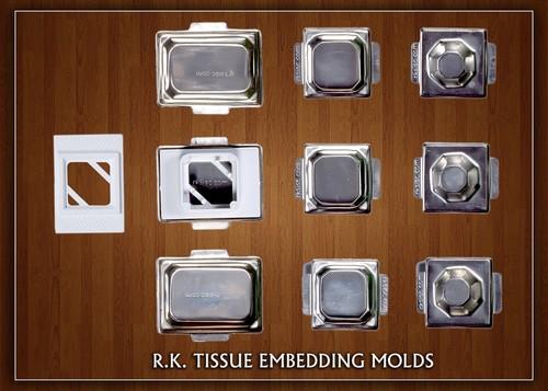 Embedding Molds