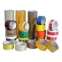Printed Bopp Packing Tapes