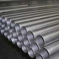 Hastelloy Seamless Pipe / Seamless Hastelloy Pipes