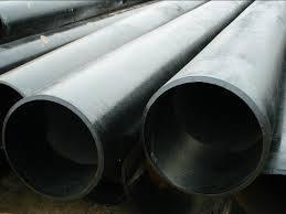 Carbon Steel Welded Pipe / Carbon Steel ERW Pipe