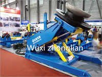 Auto Hydraulic Welding positioner