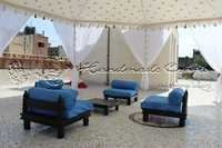 Tented Furniture