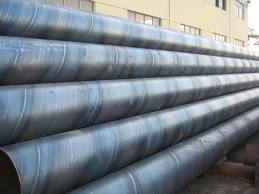 Mild Steel Welded Pipe / Mild Steel ERW Pipe