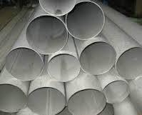 Duplex Steel Welded Pipe / Duplex Steel Pipe