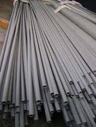 Hastelloy Welded Pipe / Hastelloy ERW Pipe