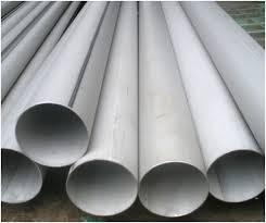 Super Duplex Steel Welded Pipe / Super Duplex Steel ERW Pipe